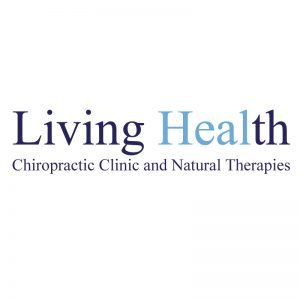 Living-health logo