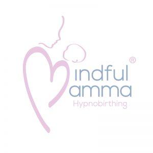 Mindful-Mamma logo design