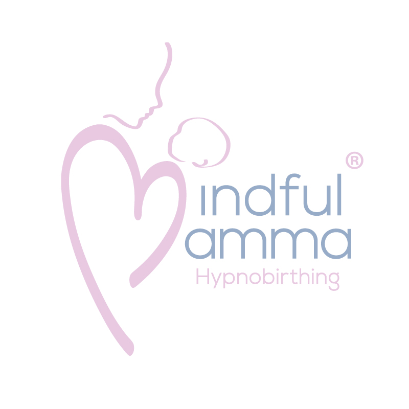 Mindful-Mamma logo design