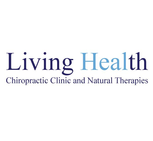 Living Health Grantham Chiropractor logo