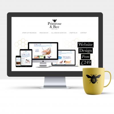 Web design in Grantham