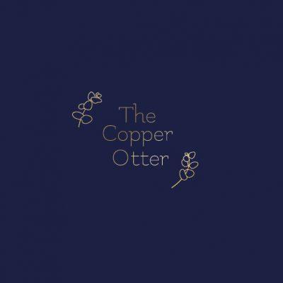 The Copper Otter