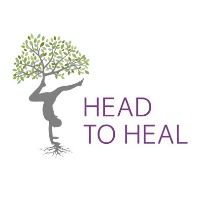 Head to Heal Logo