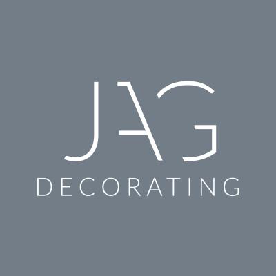 JAG Decorating Logo