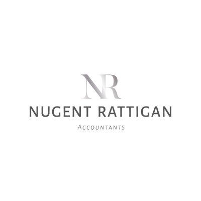 Nugent Rattigan Logo Design