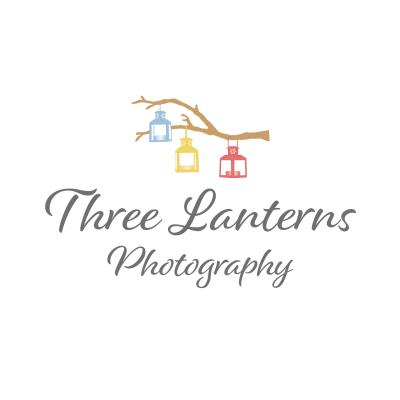 3 Lanterns Logo design