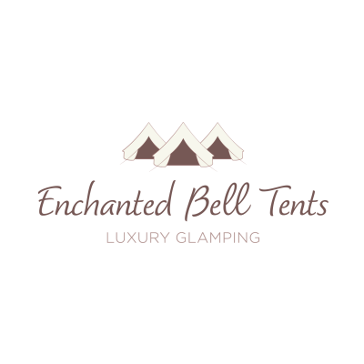 Enchanted Bell Tents Logo
