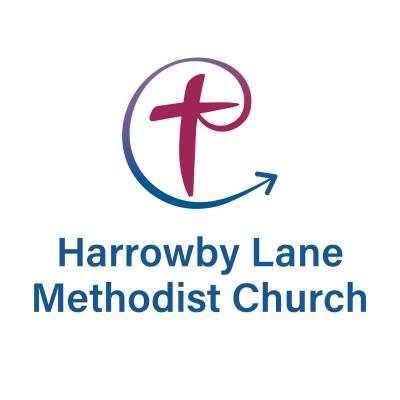 Harrowby Lane Methodist Church Logo