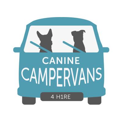 Canine Campervans Logo